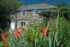 Holiday letting Old Rectory Coach House - Self catering
