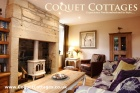 Holiday letting Coquet Cottages Selfcatering