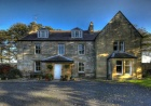 Holiday letting Old Rectory Howick