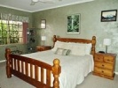 Holiday letting Armadale Cottage Bed & Breakfast
