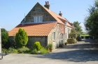 Holiday letting Greenhouses Farm Cottages