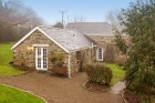 Holiday letting Almond Tree Cottage