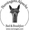 Holiday letting Norrängens Alpacka - Bed and Breakfast