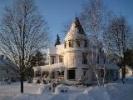 Holiday letting Glynn House Inn