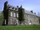 Holiday letting Château de la Motte Beaumanoir